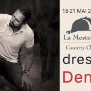 Curs de Dresaj Natural cu Denis Stefan