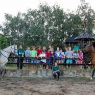 Riding camps 2014