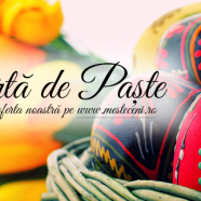 (English) (Română) Oferta Paste 2019